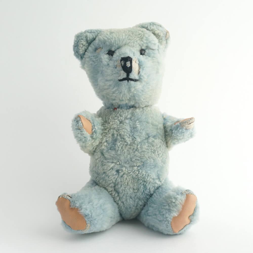 Europe/Vintage Teddy bear
