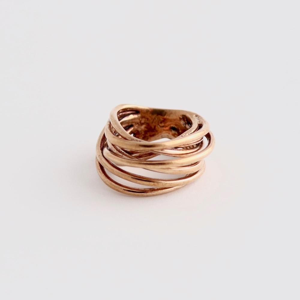 Monica Castiglioni / Pino07 (Bronze)
