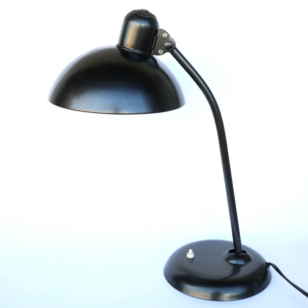 Christian Dell/Kaiser Idell/Desk Lamp 6556