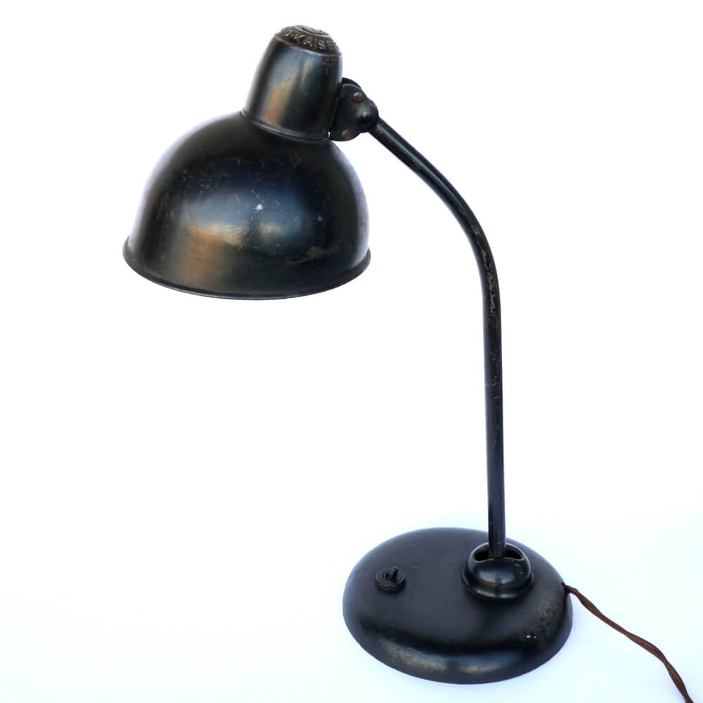 Christian Dell/Kaiser Idell/Desk Lamp 6551
