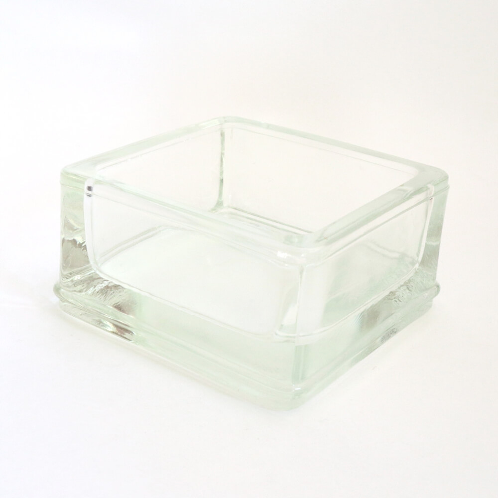 Lumax glass block