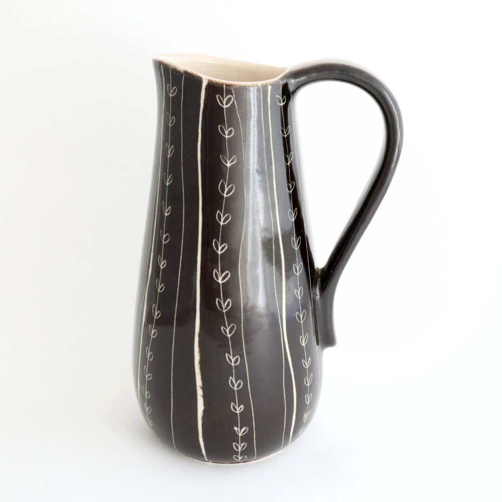 Kaj Franck/ Pitcher KF3/Brown