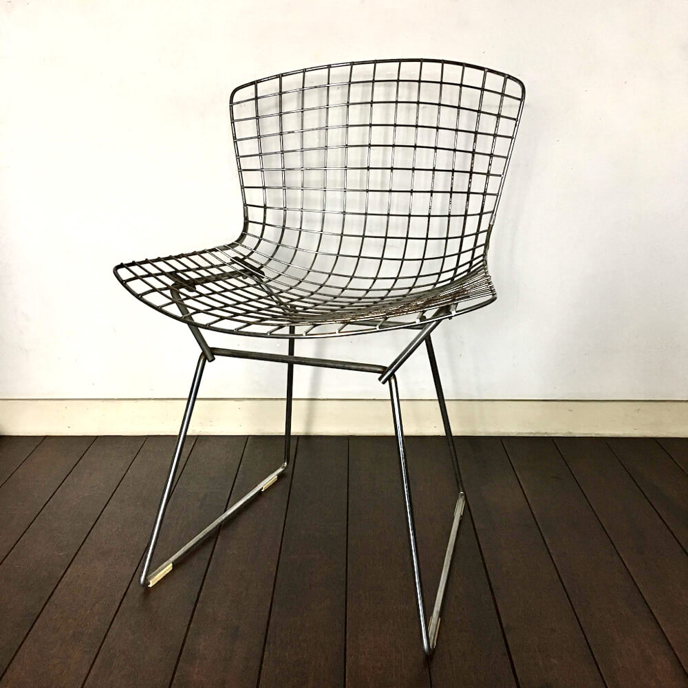 <img class='new_mark_img1' src='https://img.shop-pro.jp/img/new/icons7.gif' style='border:none;display:inline;margin:0px;padding:0px;width:auto;' />Harry Bertoia / Knoll / Side Chair