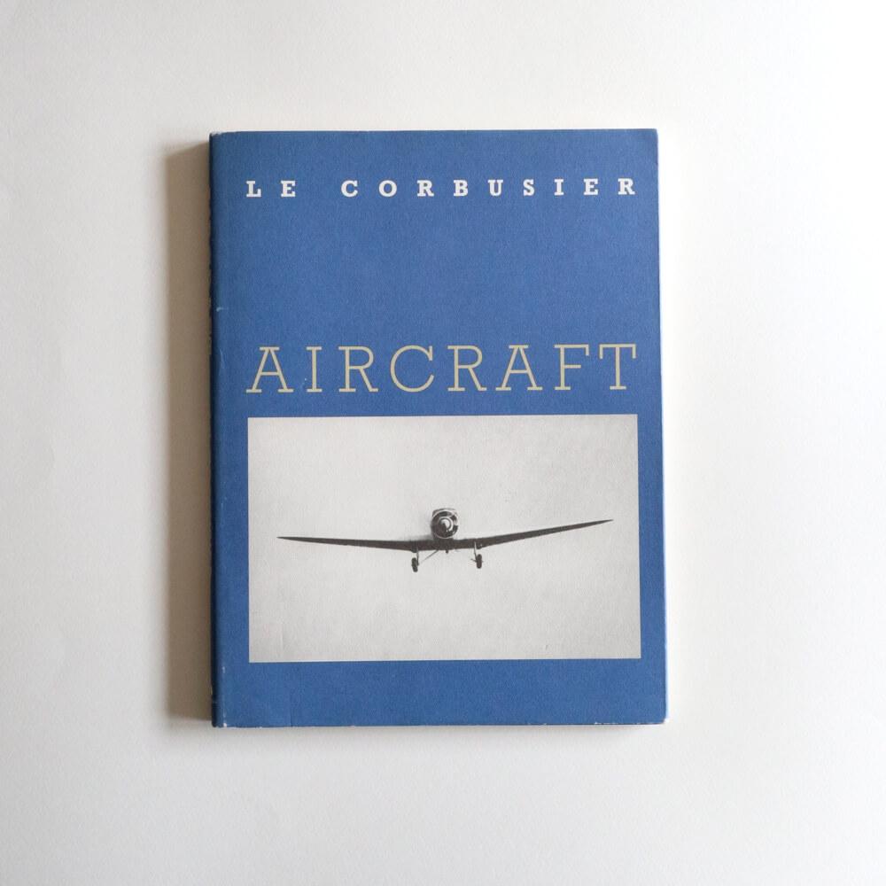 LE CORBUSIER / AIRCRAFT