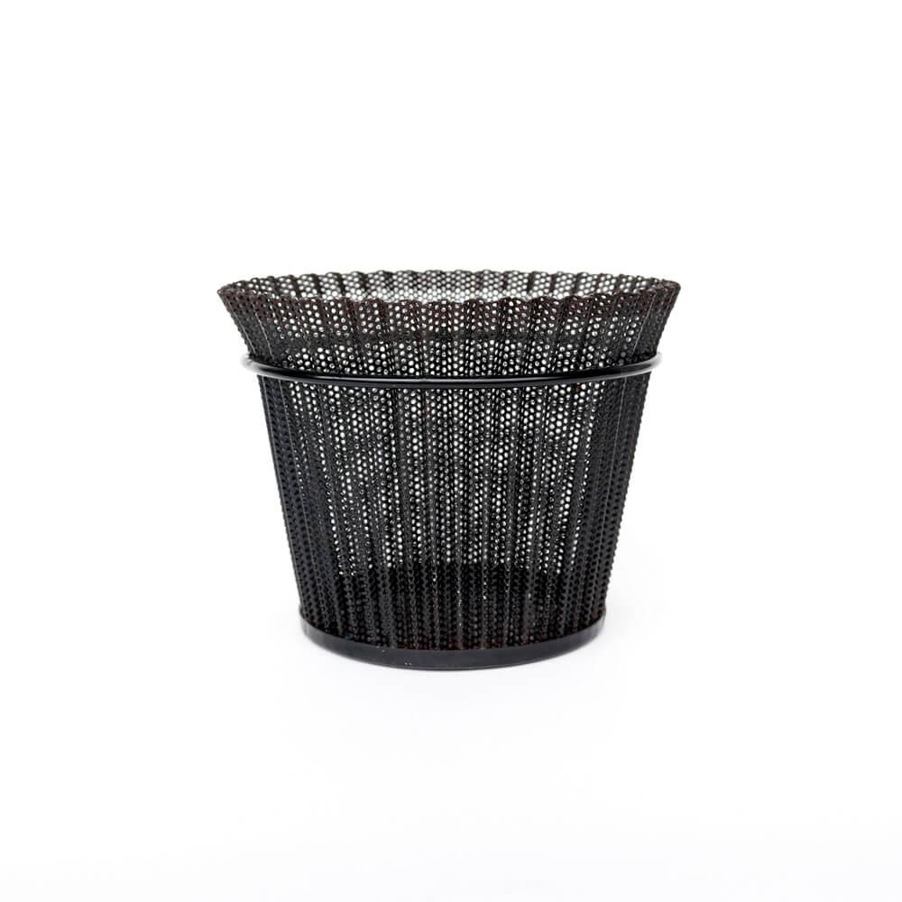 Mathieu Mategot / Planter / Black