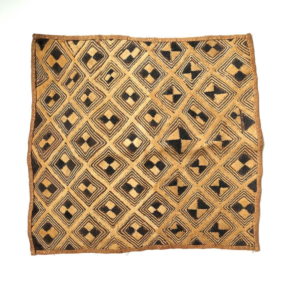 Congo/Kuba/Vintage Raffia Cloth/B