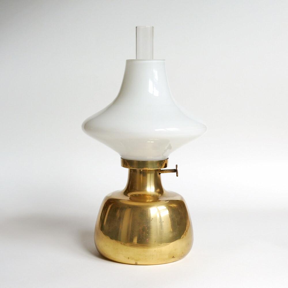 Henning Koppel / Oil lamp