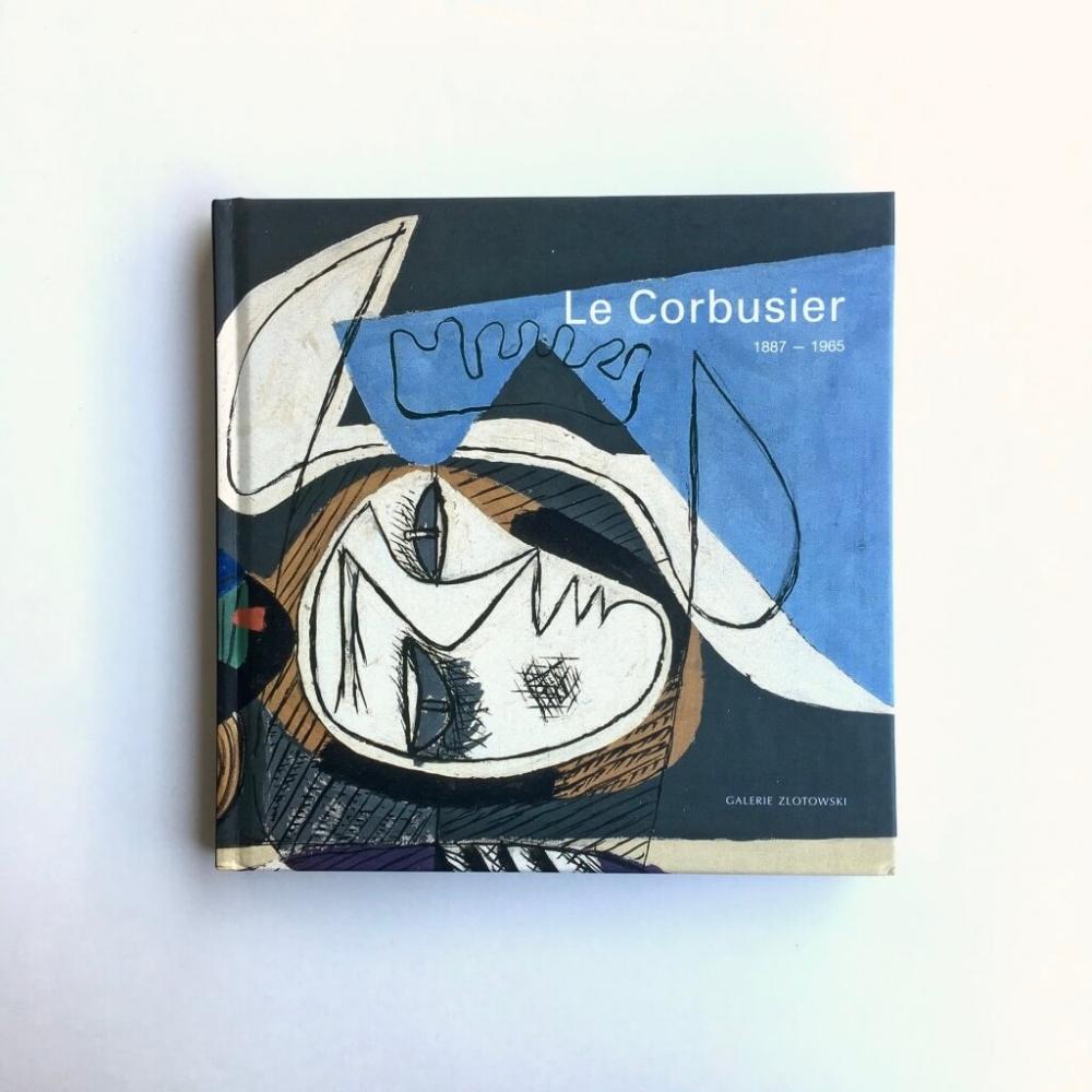 Galerie Zlotowski / Le Corbusier 1887-1965