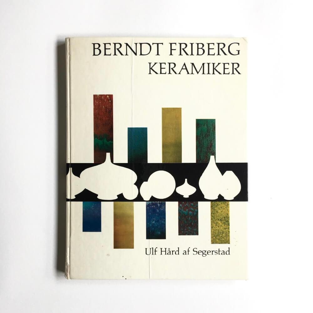 Berndt Friberg KERAMIKER