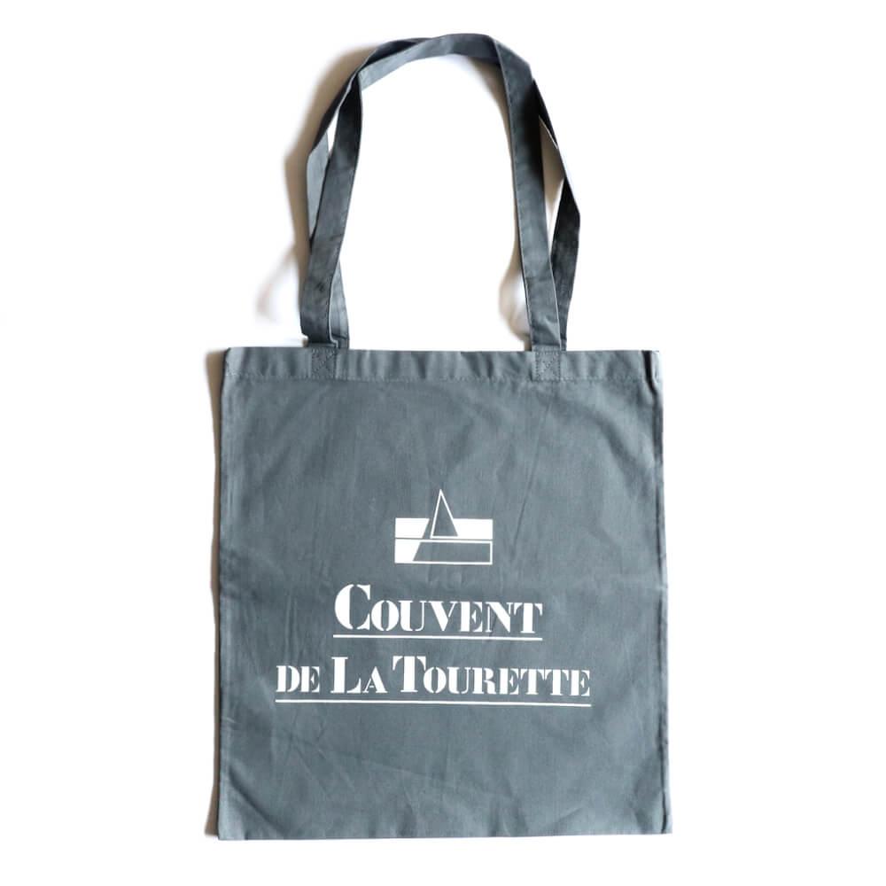 tote bag / Un couvent de Le Corbusier