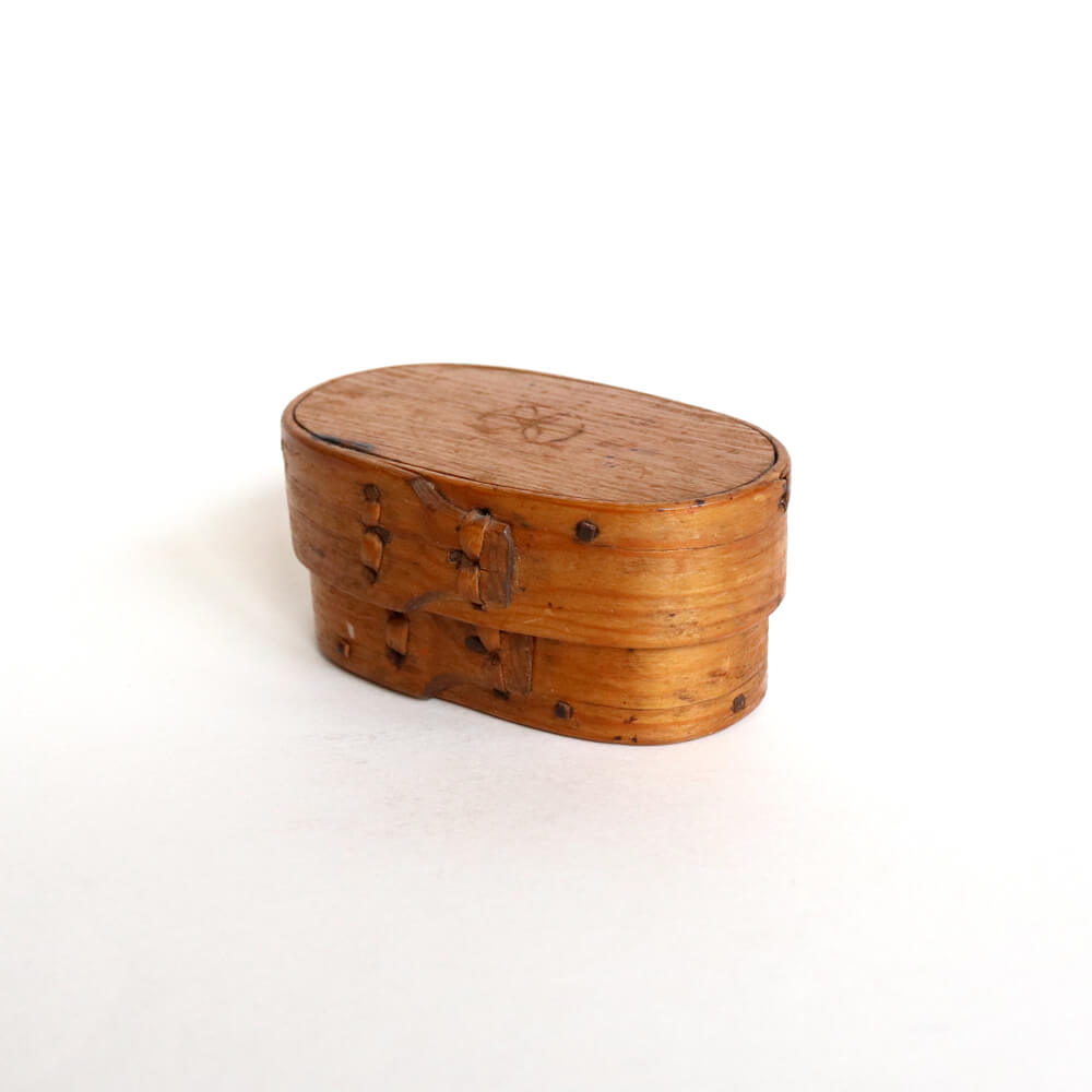 Swedish Wooden Craft/Box XS