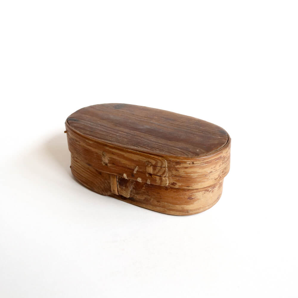 Finnish Wooden Craft/Box S