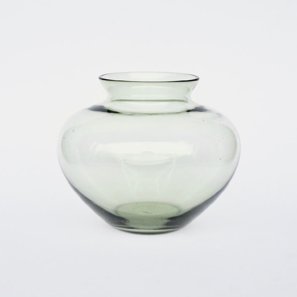 Wilhelm Wagenfeld / Glass Vase