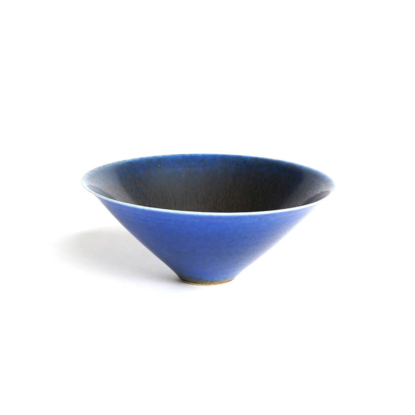 Berndt Friberg / Gustavsberg/Bowl /Blue