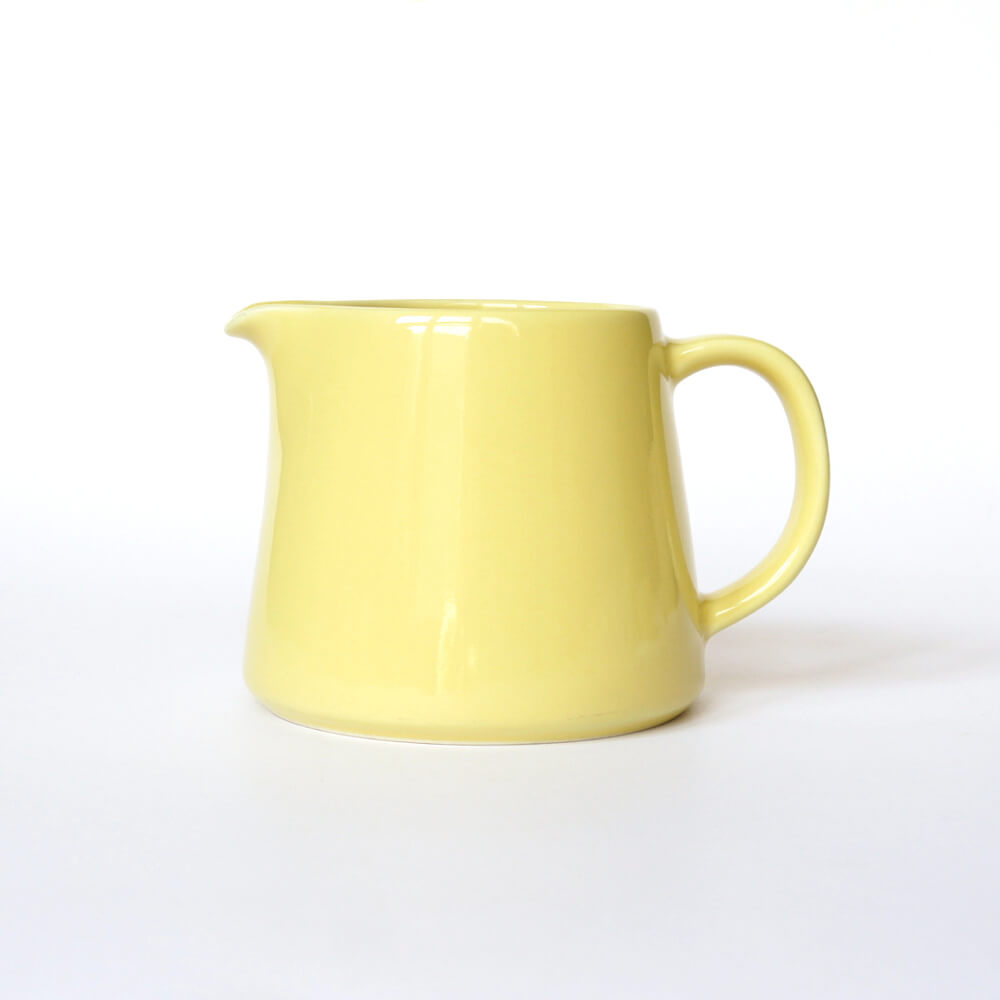 Kaj Franck/KILTA/Pitcher/Yellow