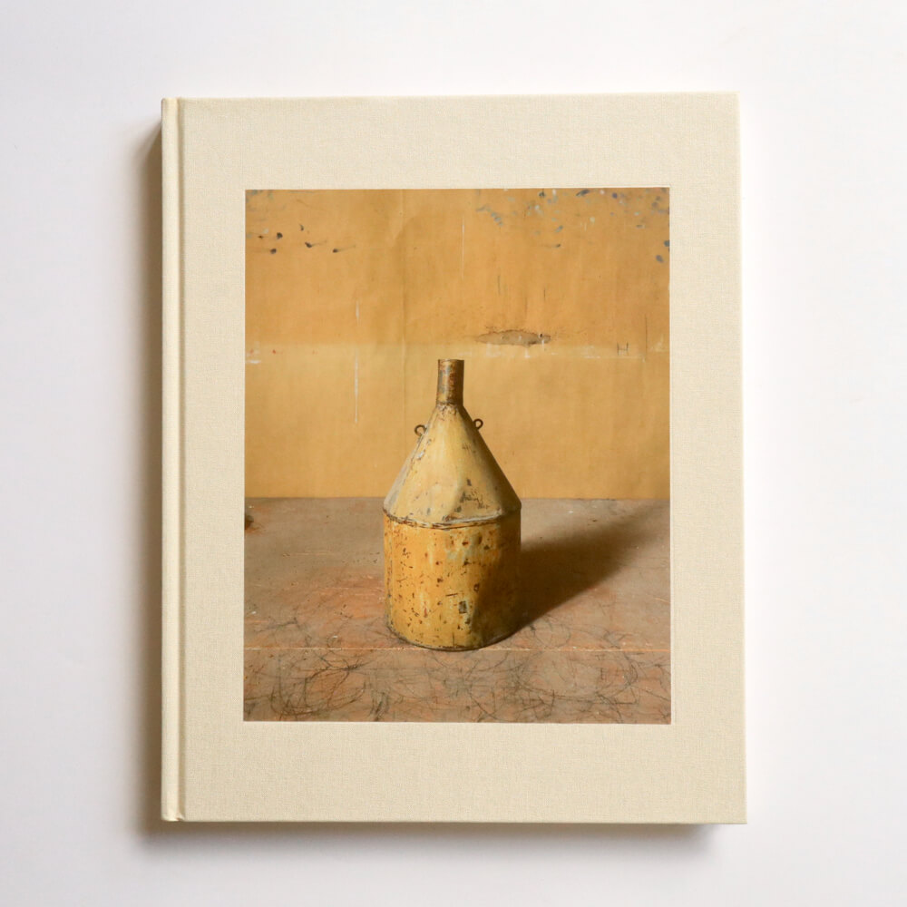 MORANDI'S OBJECTS /Joel Meyerowitz