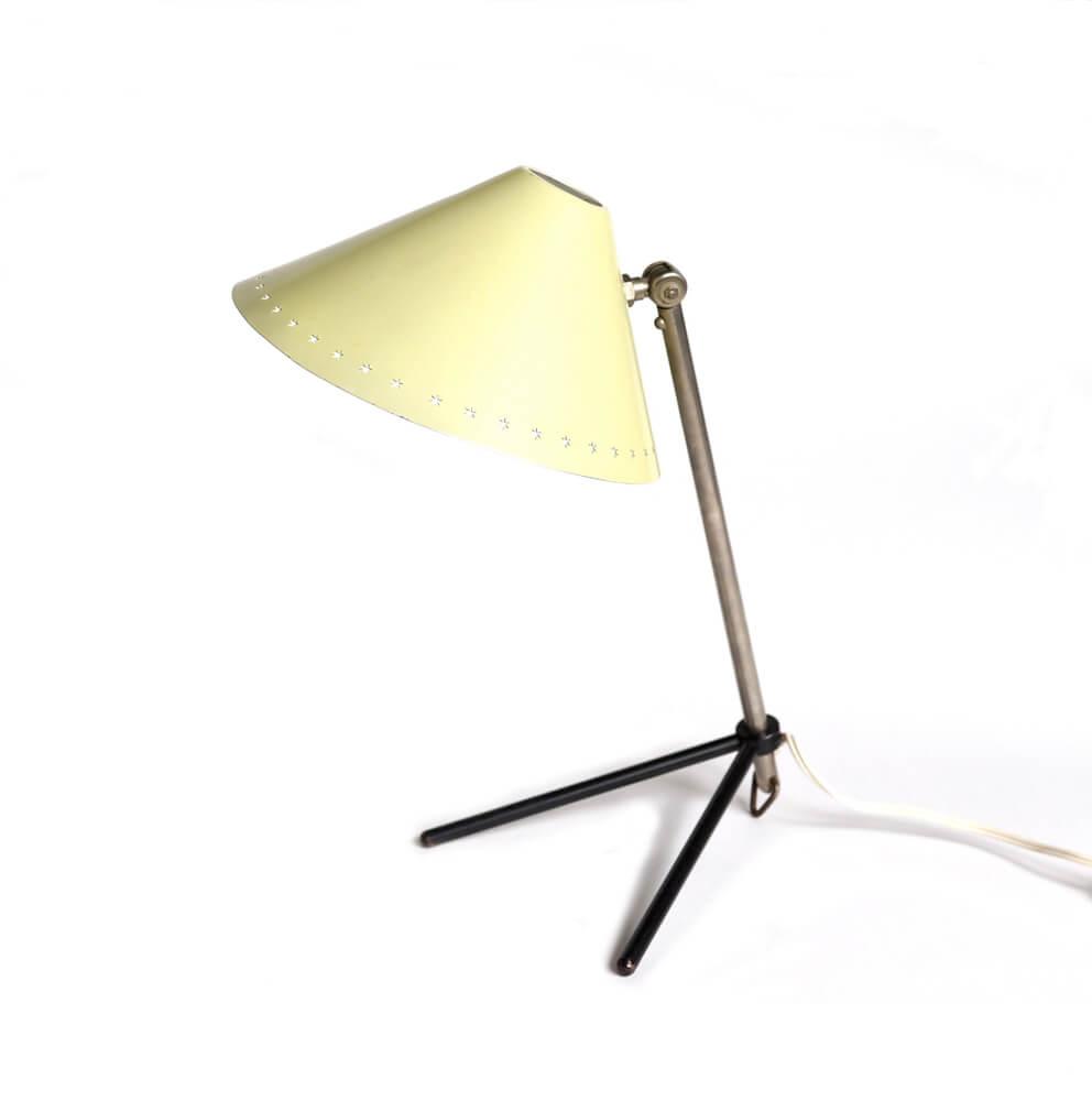 Herman Theodoor Jan Anthoin Busquet  / Desk Lamp