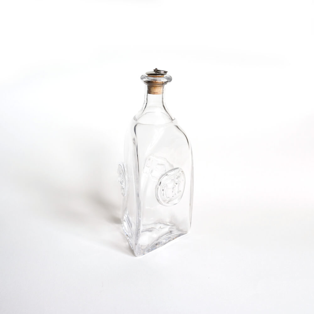 Erik Hoglund / Decanter / Clear(L)