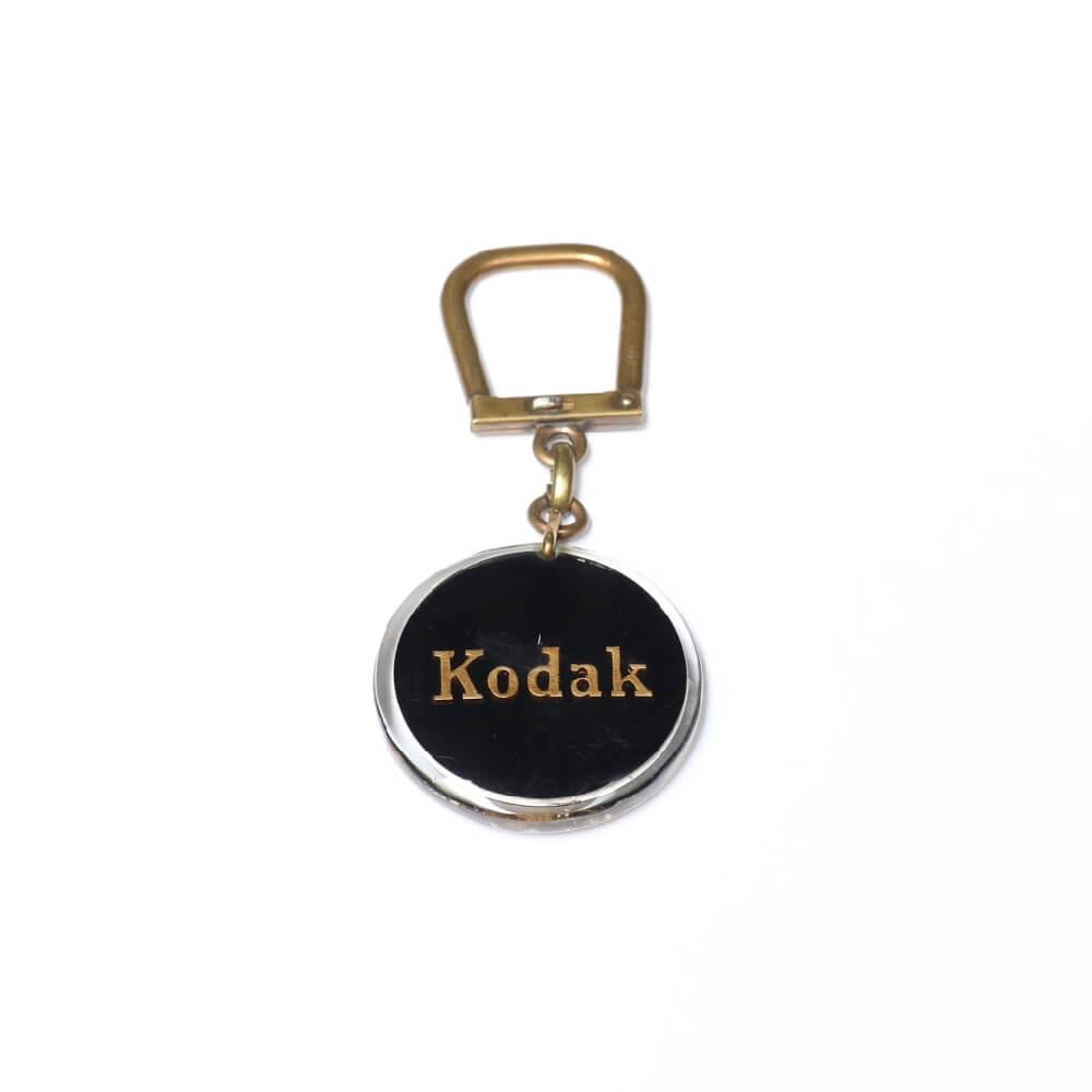 BOURBON / Vintage Keyring / Kodak