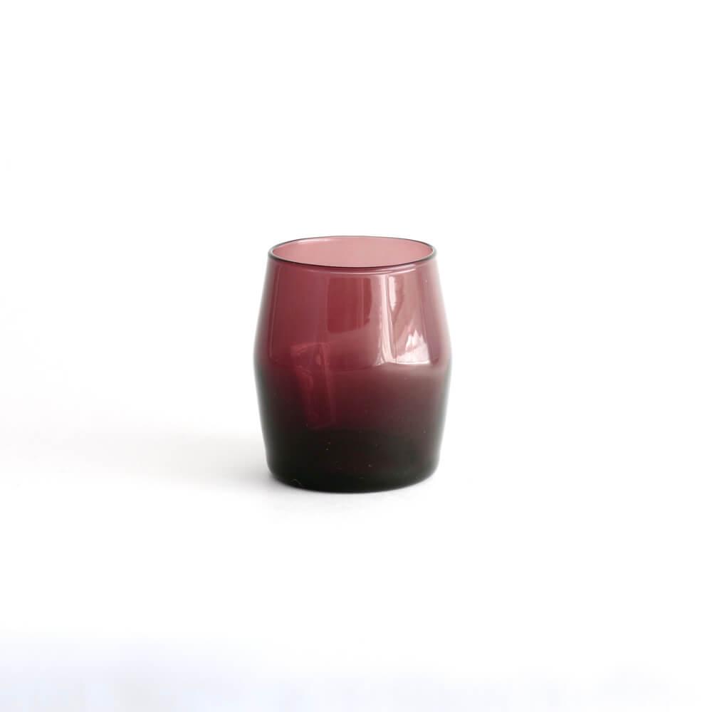 Timo Sarpaneva/Shot glass/i-103/Purple