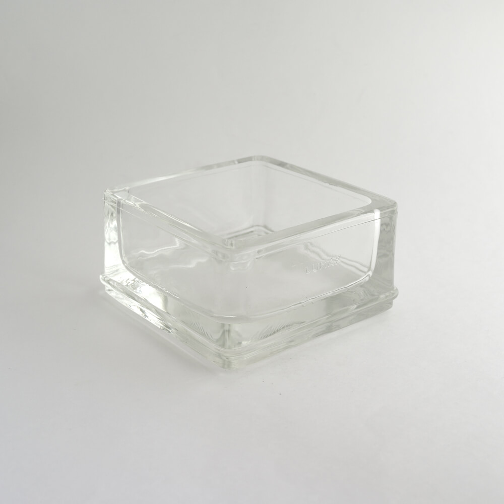 Lumax glass block