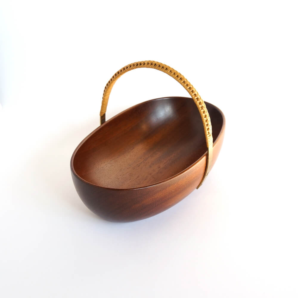 Carl Aubock / Nut Bowl