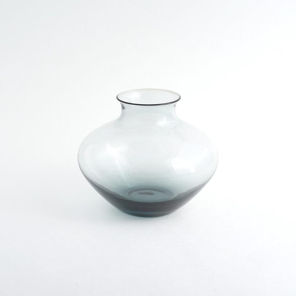 Wilhelm Wagenfeld / Small Glass Vase for WMF