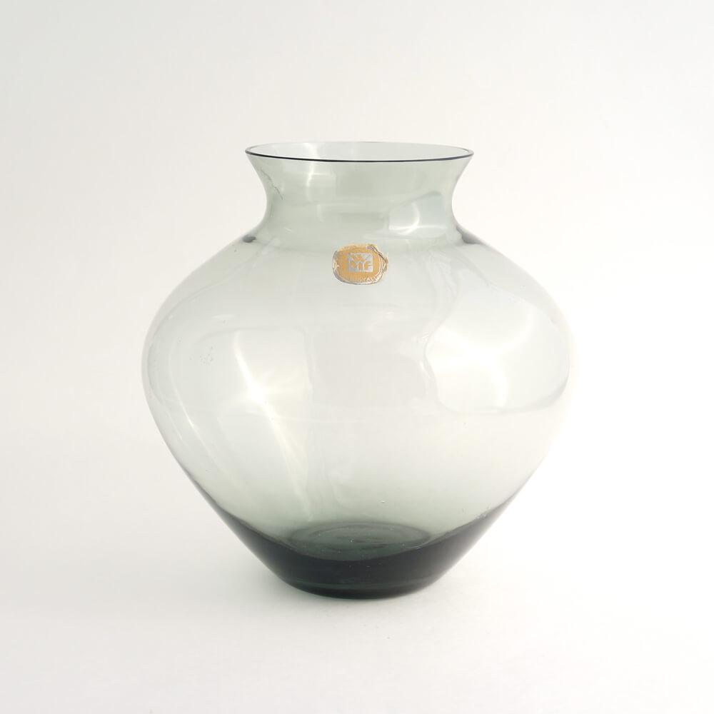 Wilhelm Wagenfeld / Glass Vase for WMF