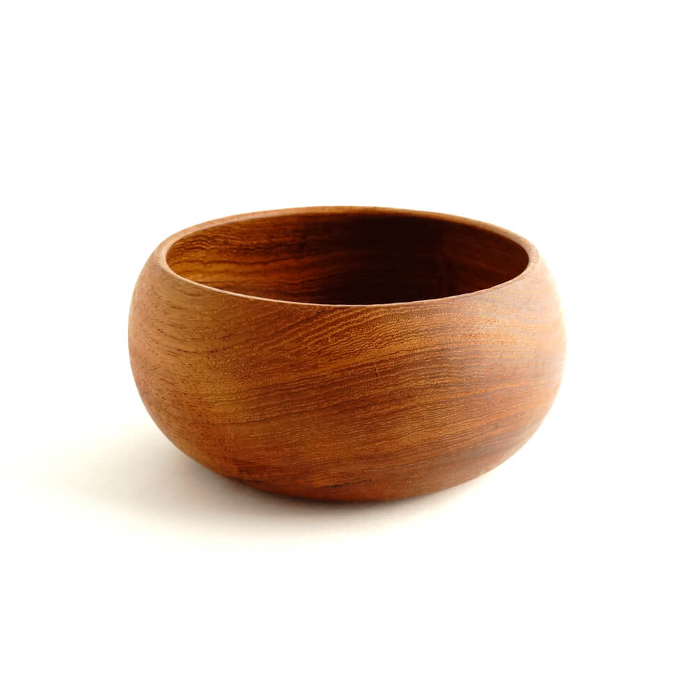 Finn Juhl for Kay Bojesen/Teak Bowl