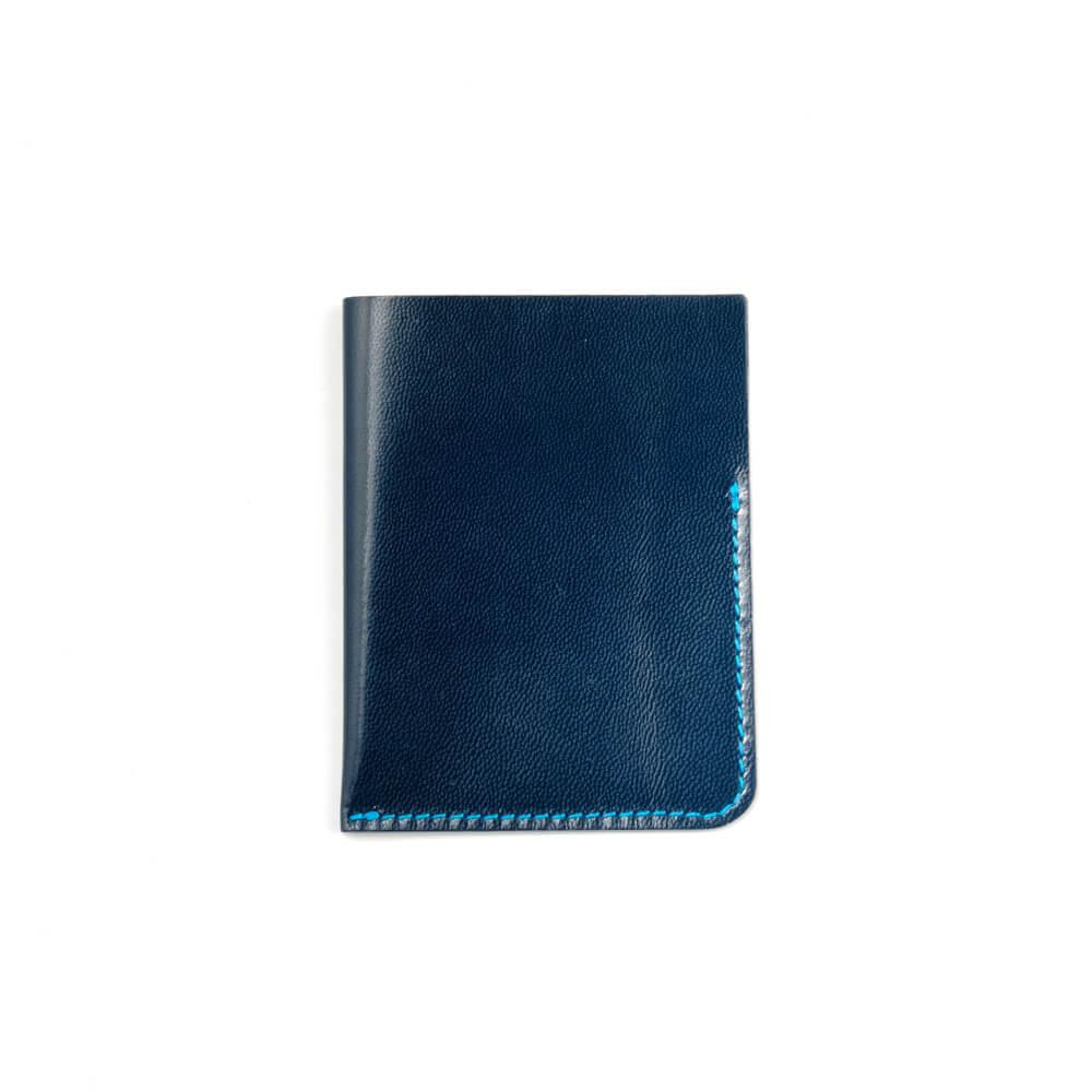Alice Park/Card Case/Navy