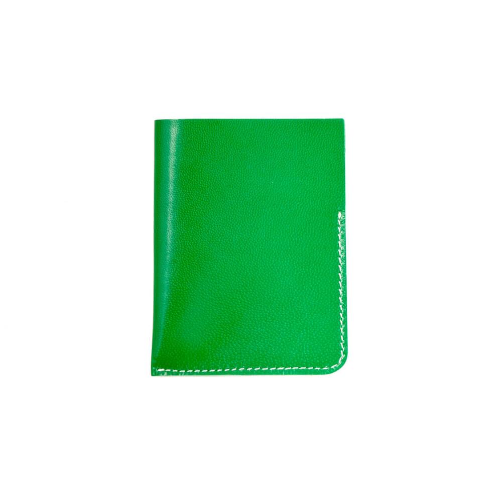 Alice Park/Card Case/Green