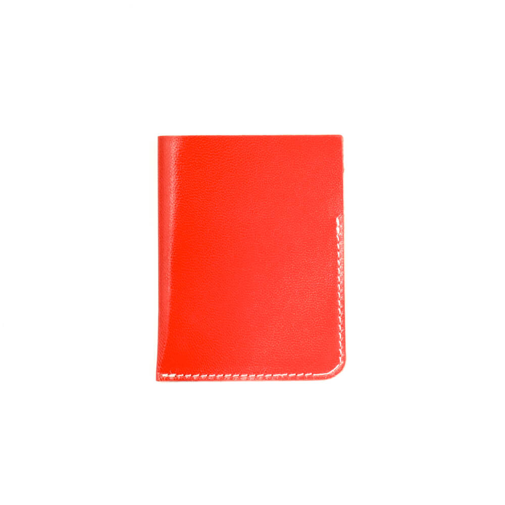 Alice Park/Card Case/Red