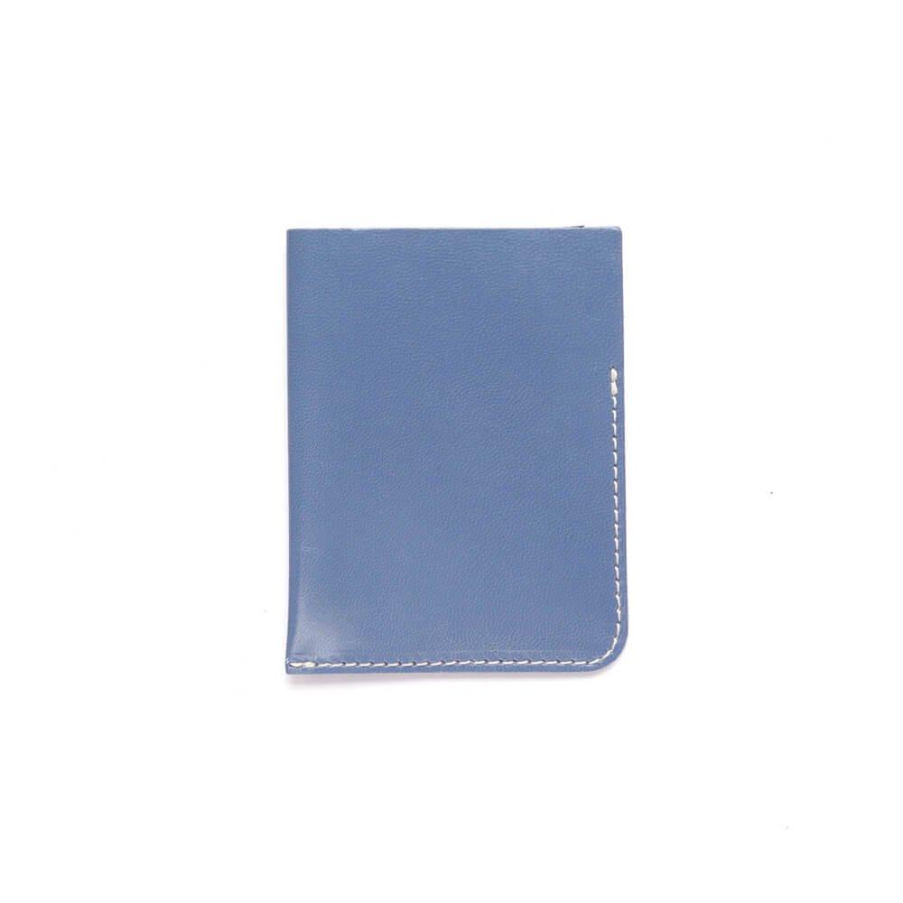 Alice Park/Card Case/Periwinkle