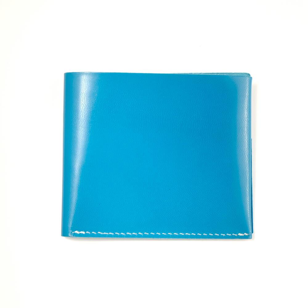 Alice Park/Slot Wallet/Turquoise