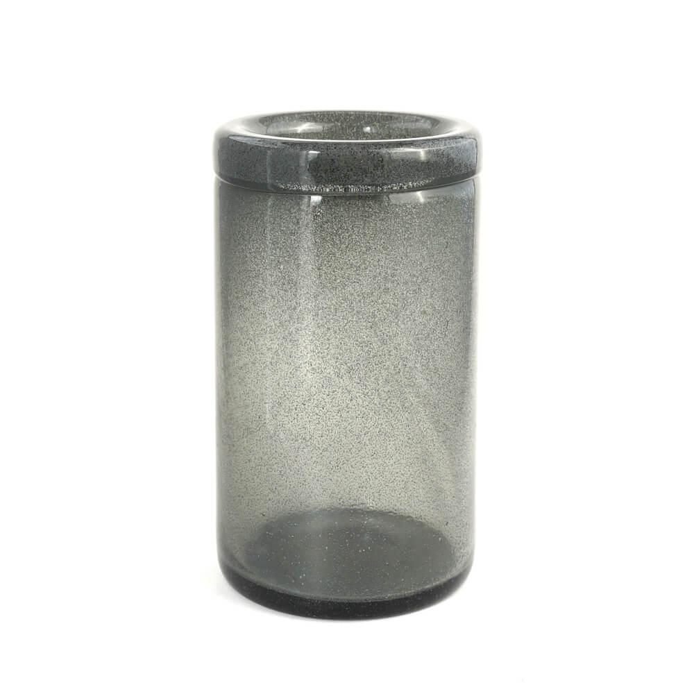 Erik Hoglund / HAND MADE Vase/Gray