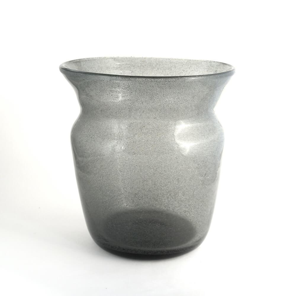 Erik Hoglund / HAND MADE Vase/Gray M