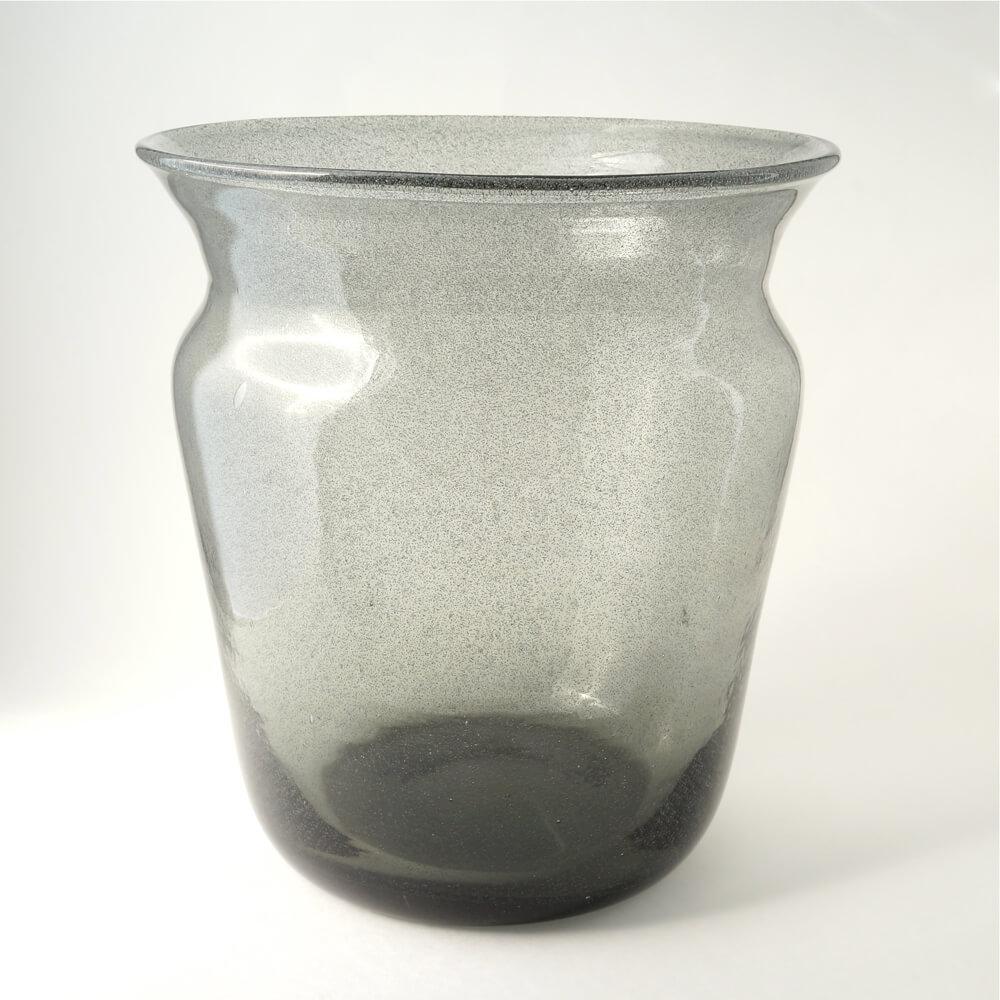 Erik Hoglund / HAND MADE Vase/Gray L