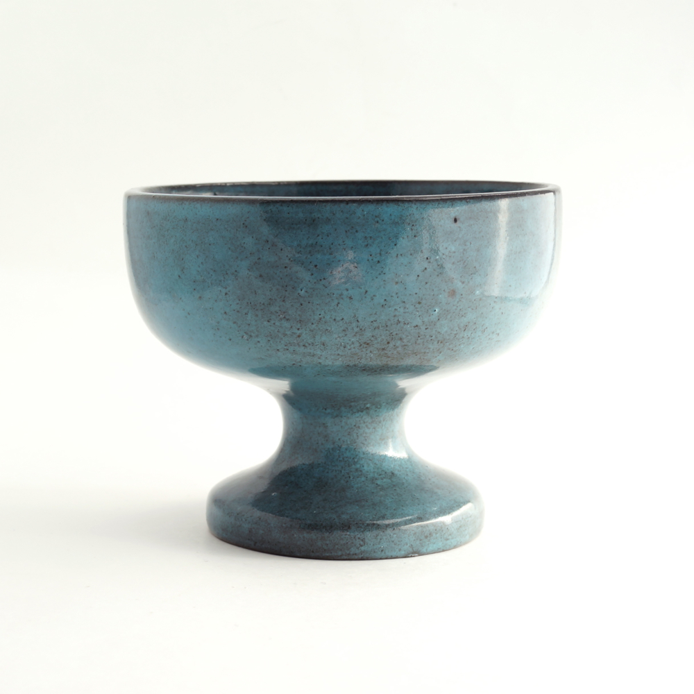 Jacques & Dani Ruelland / Goblet / Blue