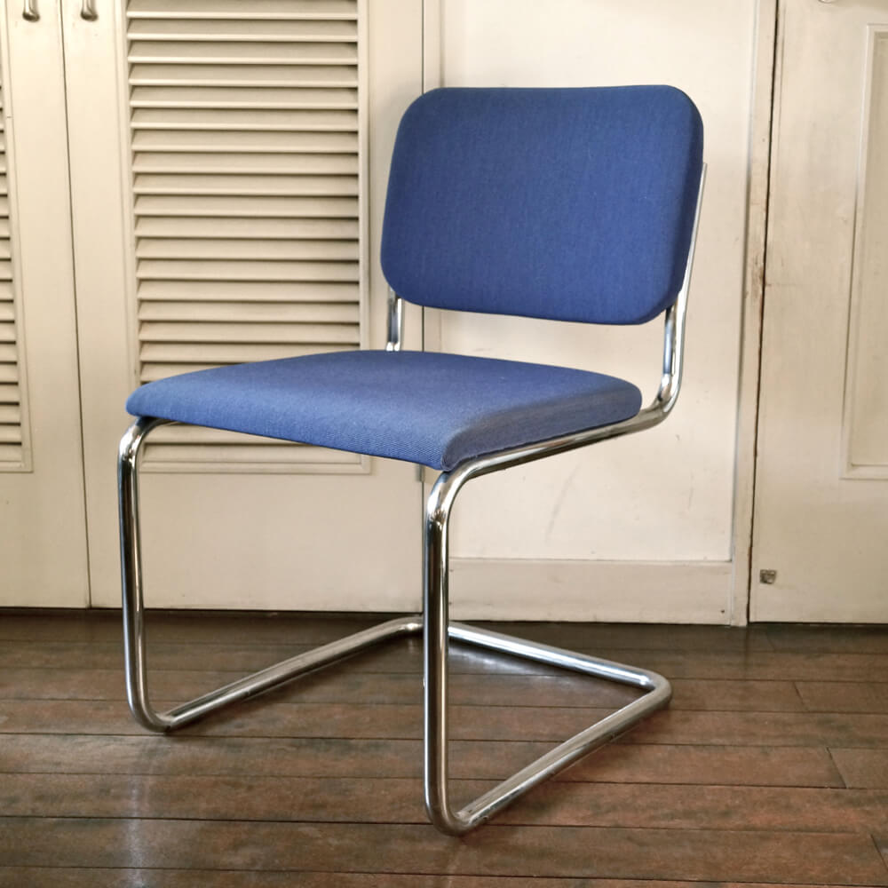 Marcel Breuer/ Side Chair B32