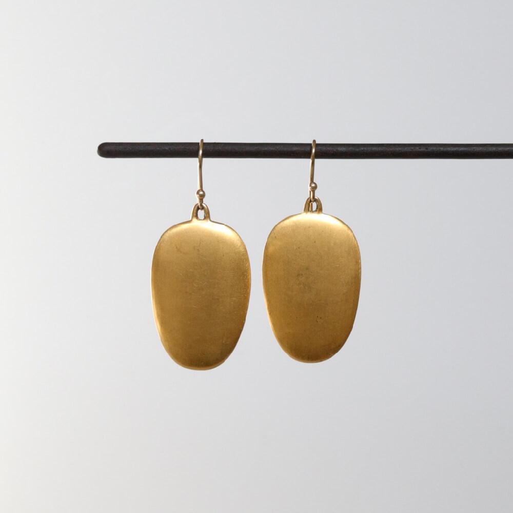 Ted Muehling / Earrings