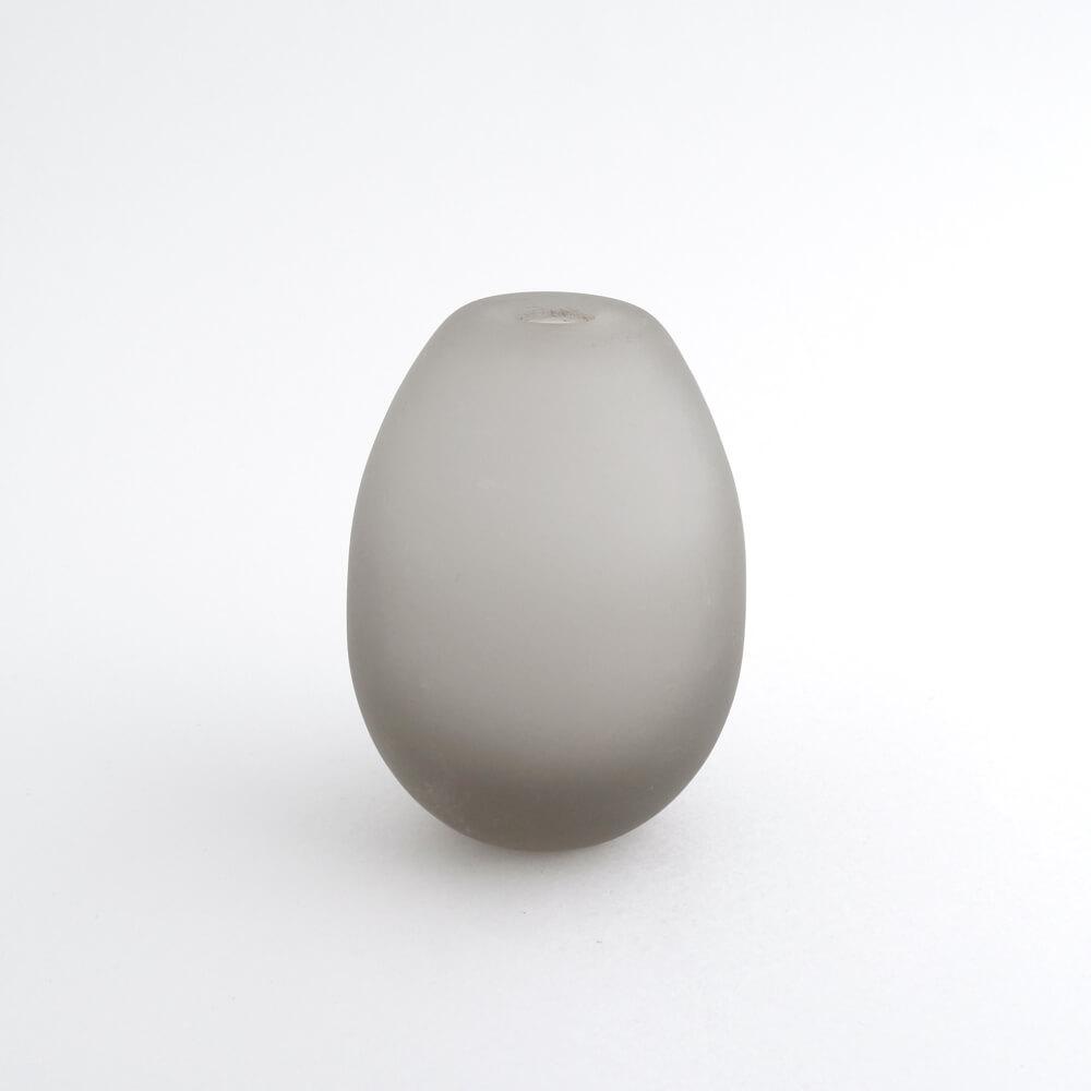 Nanny Still/ Gray Vase / L