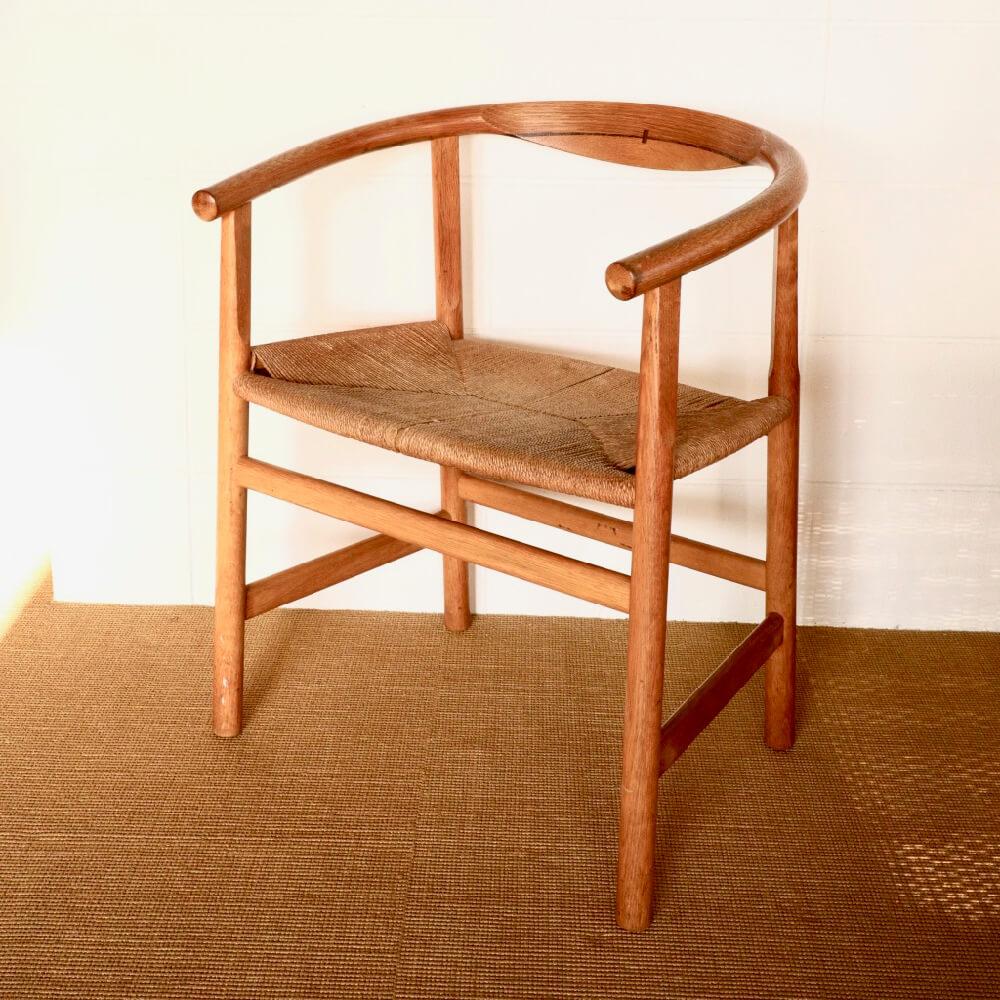 Hans J. Wegner / Arm Chair