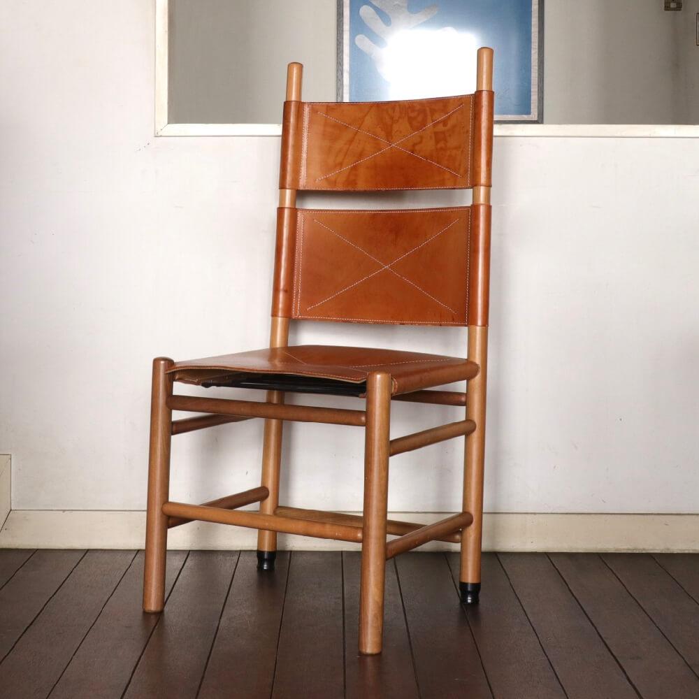 Carlo Scarpa / Kentucky Chair