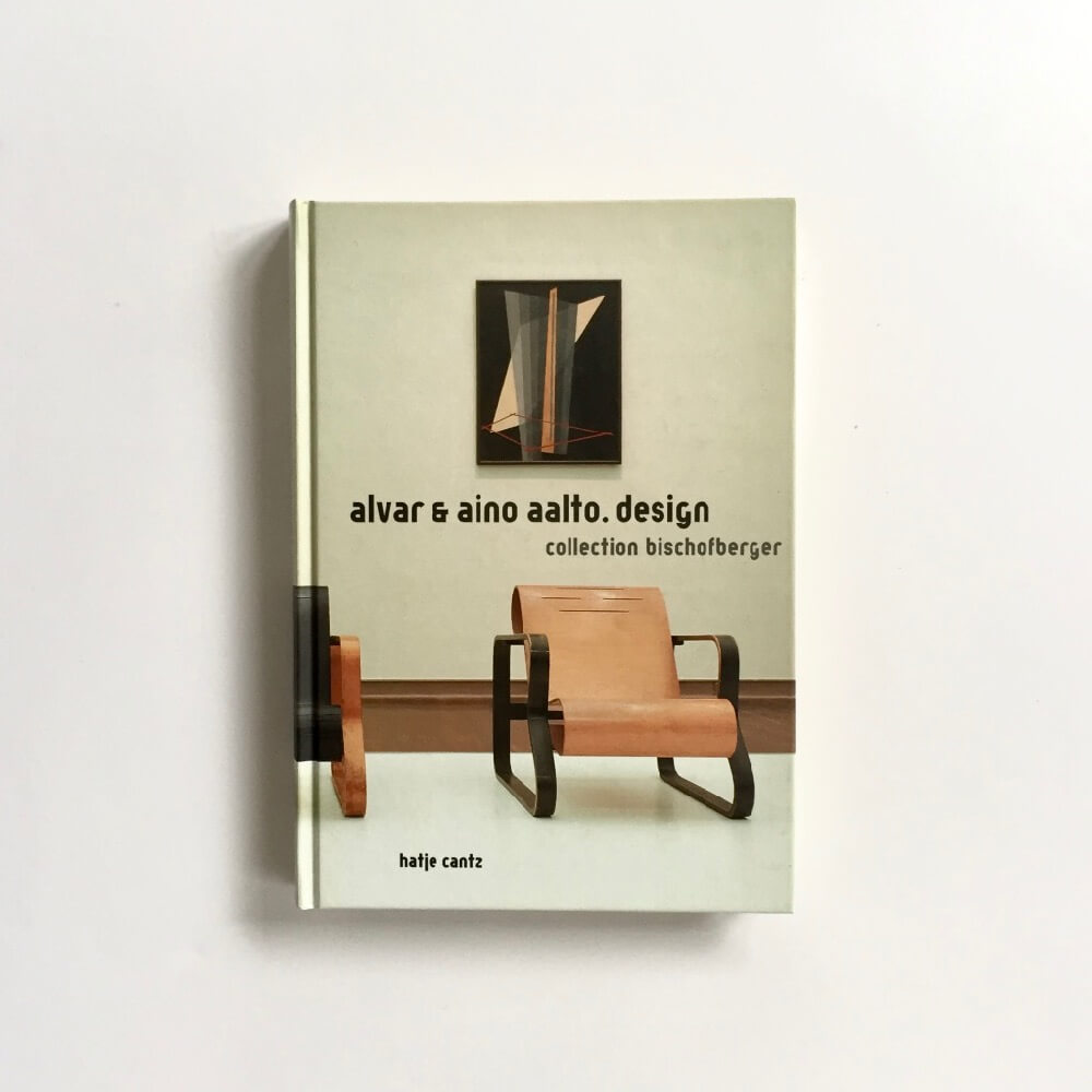 Alvar & Aino Aalto.design