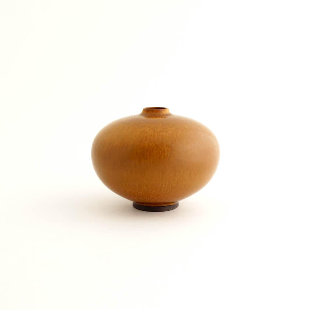 Berndt Friberg / Gustavsberg / Vase / Brown
