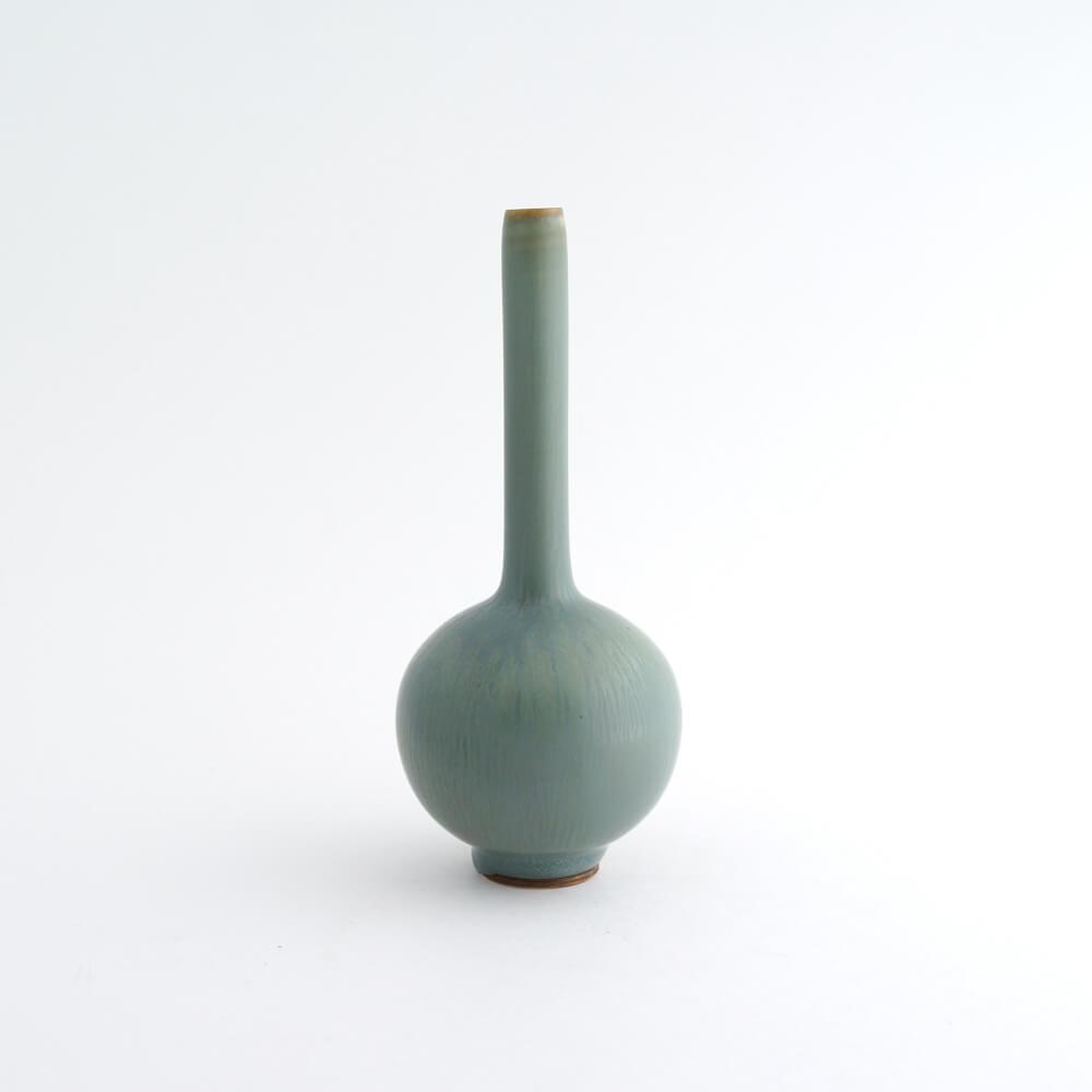 Berndt Friberg / Gustavsberg / Vase/ Light blue