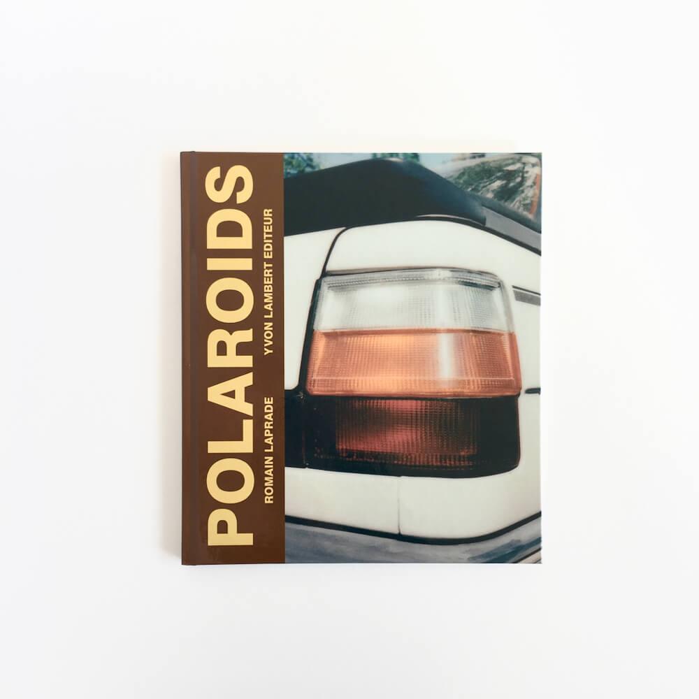 Romain Laprade / POLAROIDS