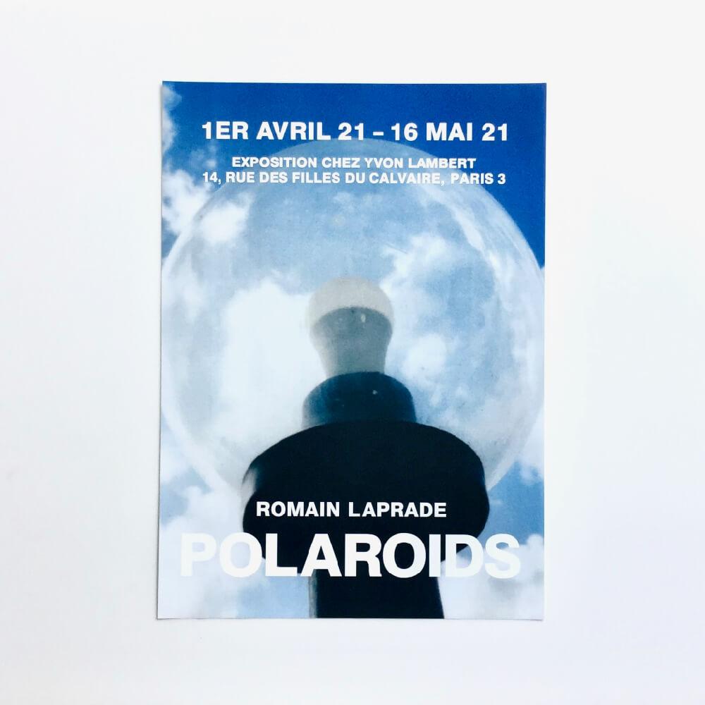 Romain Laprade / Polaroids (Posters) / Streetlight