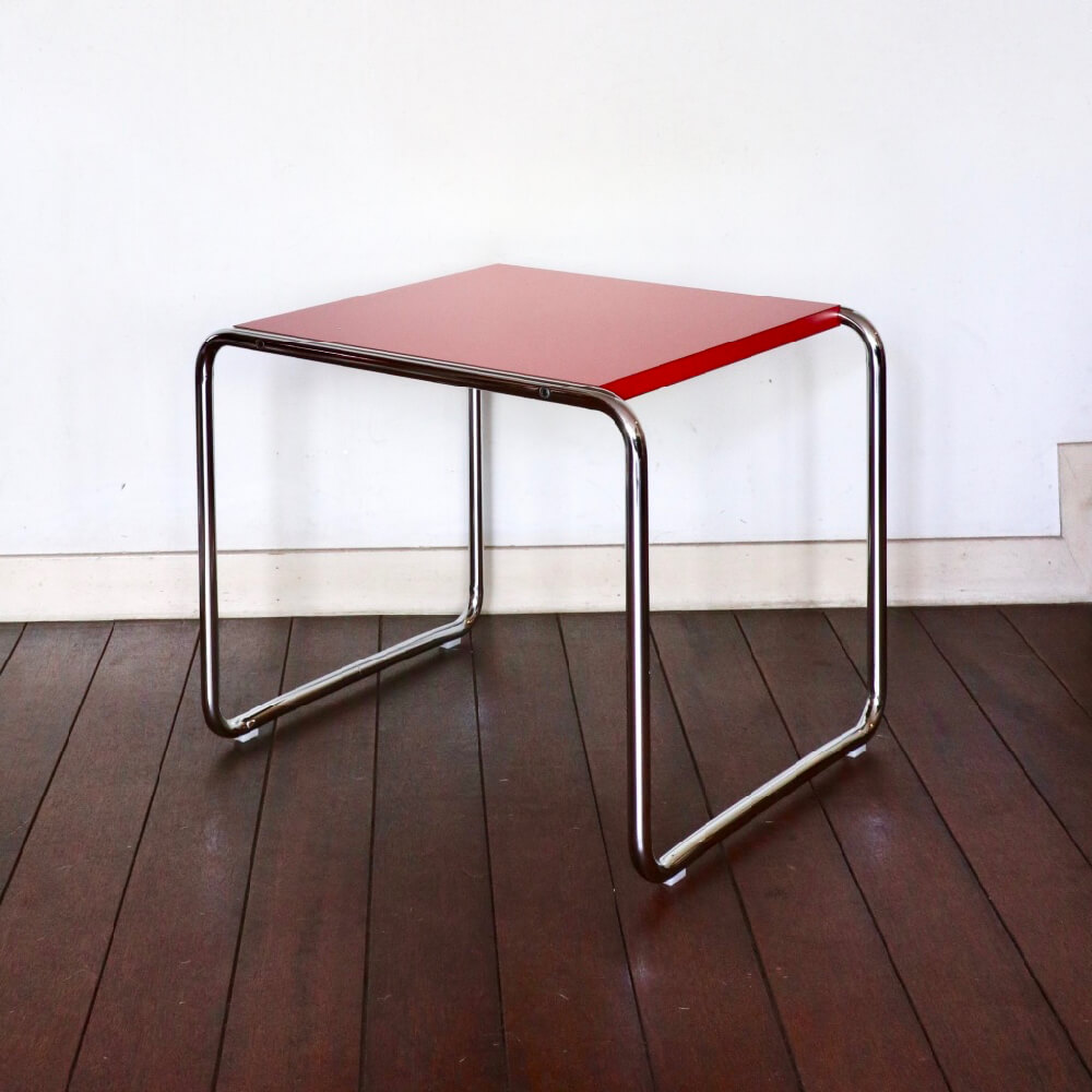 Marcel Breuer / Knoll / Laccio Low Table