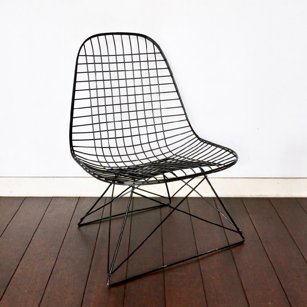 Charles & Ray Eames × Alexander Girard /DKR